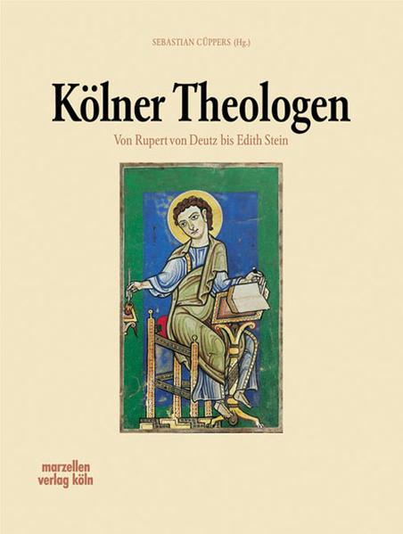 Kölner Theologen als Buch (gebunden)