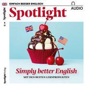 Englisch lernen Audio - Einfach besser Englisch