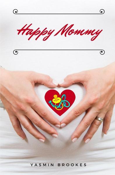 Happy Mommy als Buch (kartoniert)