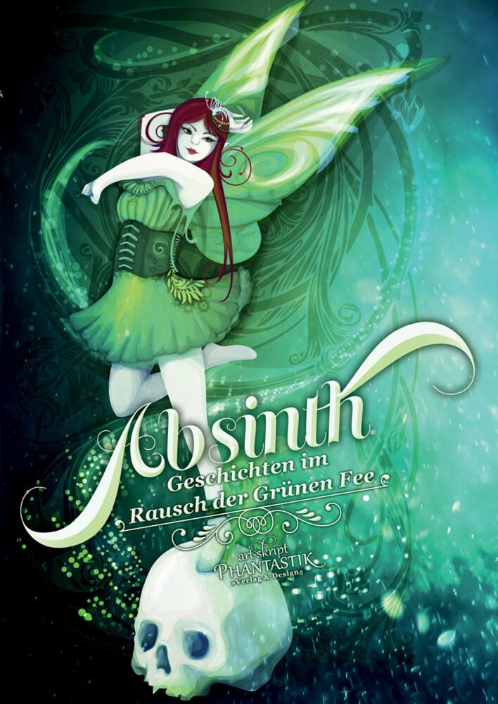 Absinth als Taschenbuch