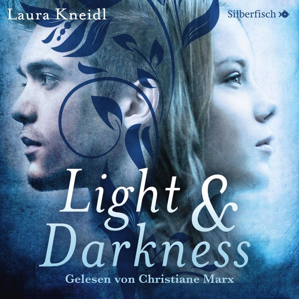 Light & Darkness als Hörbuch Download