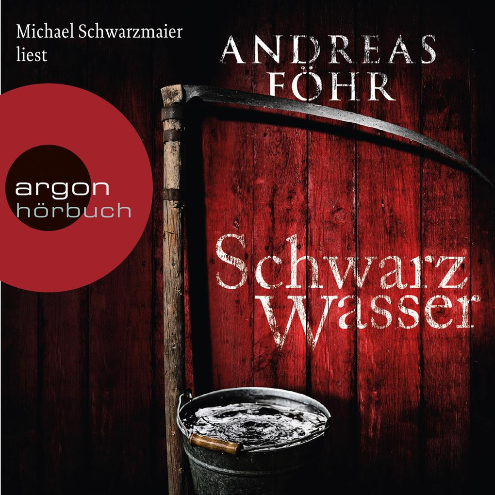 Schwarzwasser (Gekürzte Lesung) als Hörbuch Download