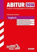 Abiturprüfung Schleswig-Holstein 2018 - Englisch
