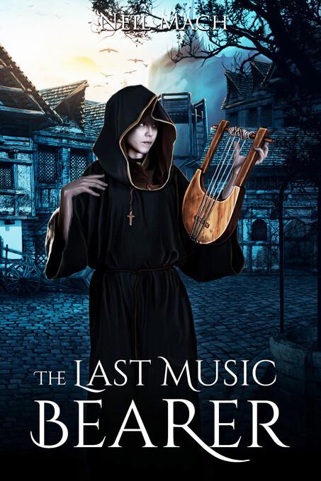 The Last Music Bearer als eBook Download von Ne...