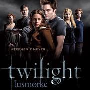 Twilight - Tusmørke (uforkortet)