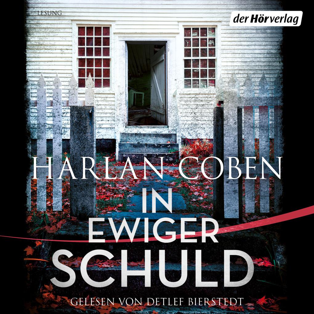 In ewiger Schuld als Hörbuch Download von Harla...