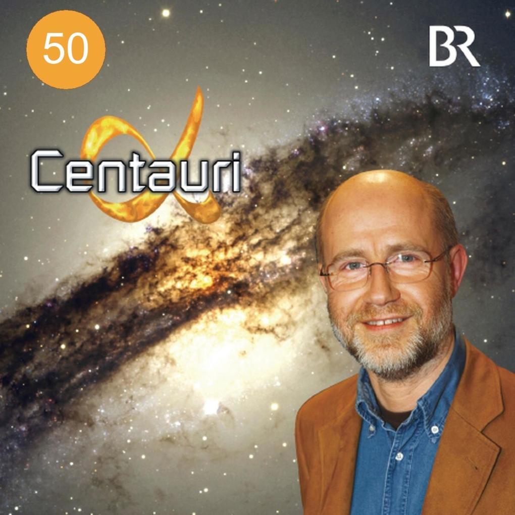 Alpha Centauri - Was geschah in den ersten drei Minuten?