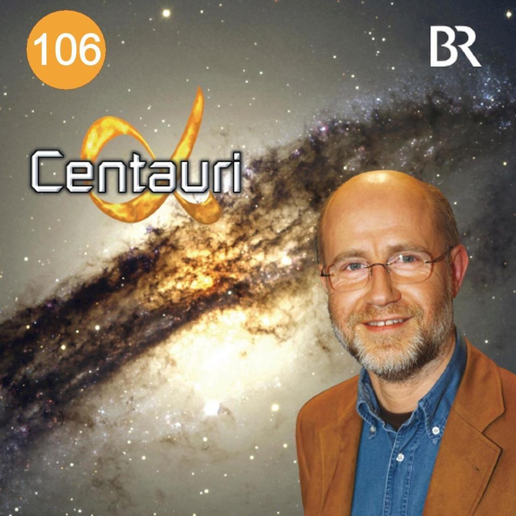 Alpha Centauri - Tanzen Schwarze Löcher? als Hö...