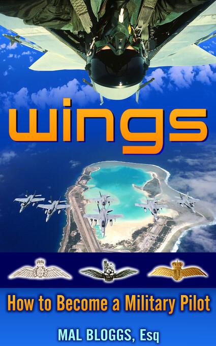 Wings als eBook Download von Mal Bloggs
