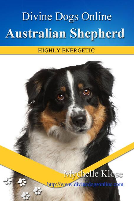 Australian Shepherd als eBook Download von Mych...