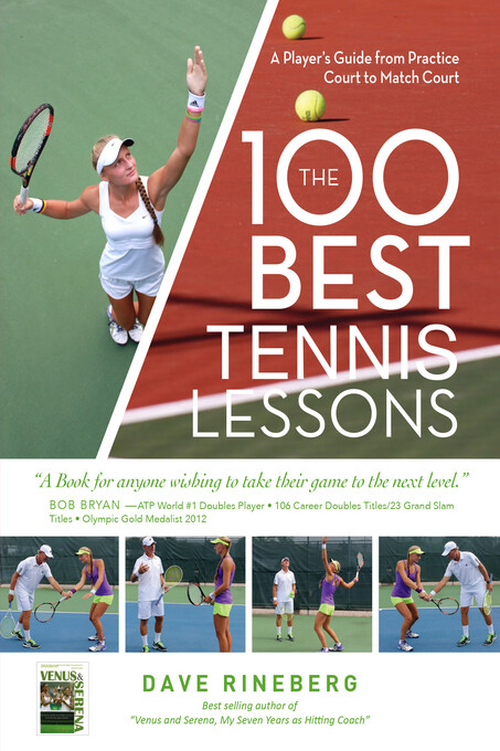 The 100 Best Tennis Lessons als eBook Download ...