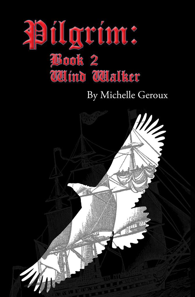 Pilgrim: Book II Wind Walker als eBook Download...