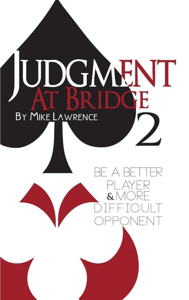 Judgment at Bridge 2 als eBook Download von Mik...