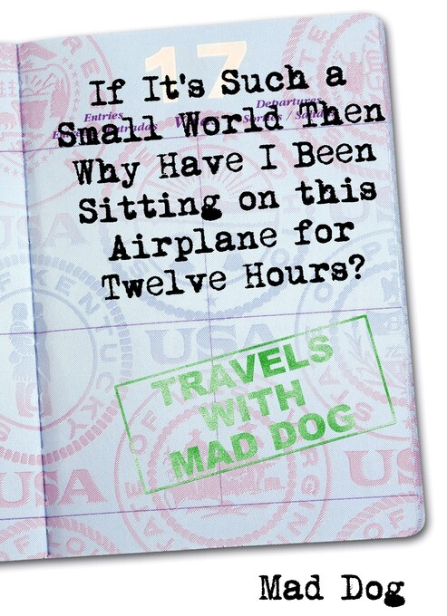 If It´s Such a Small World then Why Have I Been...