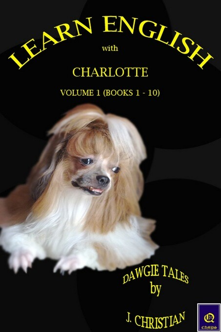 Learn English with Charlotte - Volume 1 (Books ...