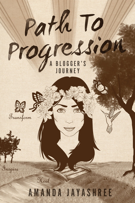 Path to Progression: A Blogger´s Journey als eB...