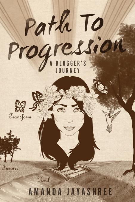 Path to Progression: A Blogger´s Journey als eB...