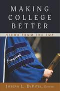 Making College Better