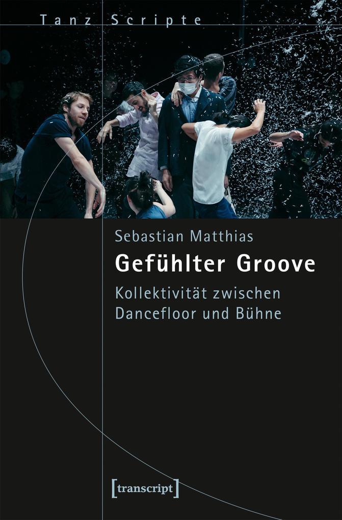 Gefühlter Groove als eBook Download von Sebasti...