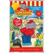 Benjamin Blümchen 137. Ein Törööö für alle Fälle - Geburtstagsfolge. Cassette