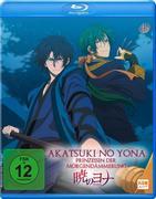 Akatsuki no Yona - Prinzessin der Morgendämmerung - Volume 4: Episode 16-20