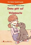 Emma geht auf Welpensuche