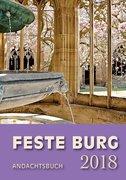 Feste-Burg-Kalender Andachtsbuch 2018