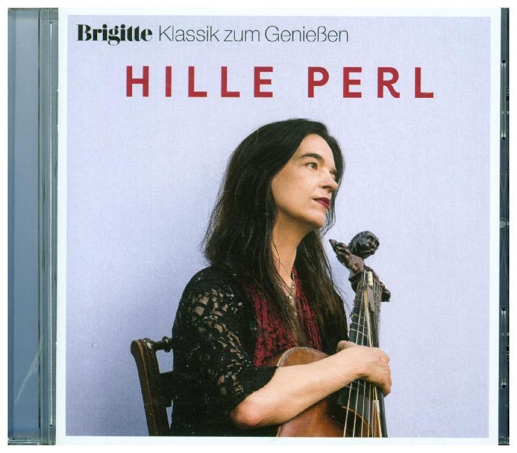 hille perl im radio-today - Shop