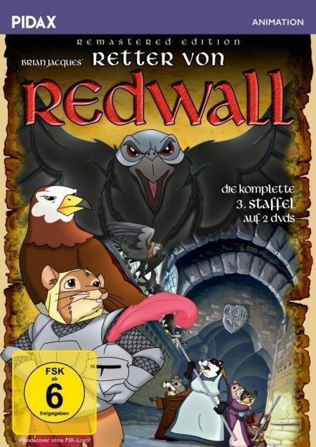 Retter von Redwall - Staffel 3