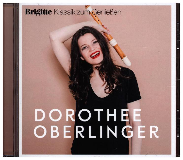dorothee oberlinger im radio-today - Shop