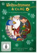 Weihnachtsmann & Co. KG - DVD-Box 4