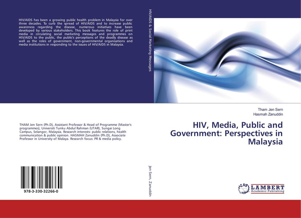 HIV, Media, Public and Government: Perspectives...