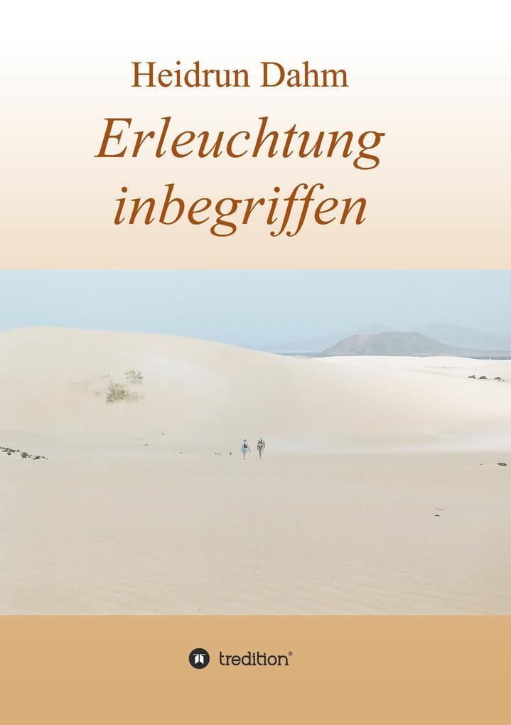 Erleuchtung inbegriffen als Buch von Heidrun Dahm