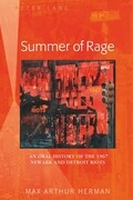 Summer of Rage