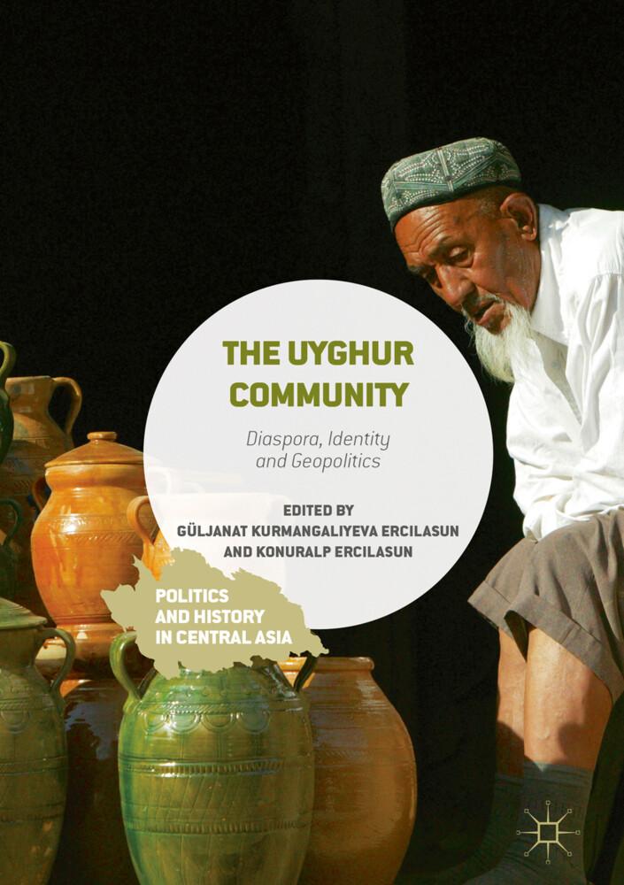 The Uyghur Community als Buch von