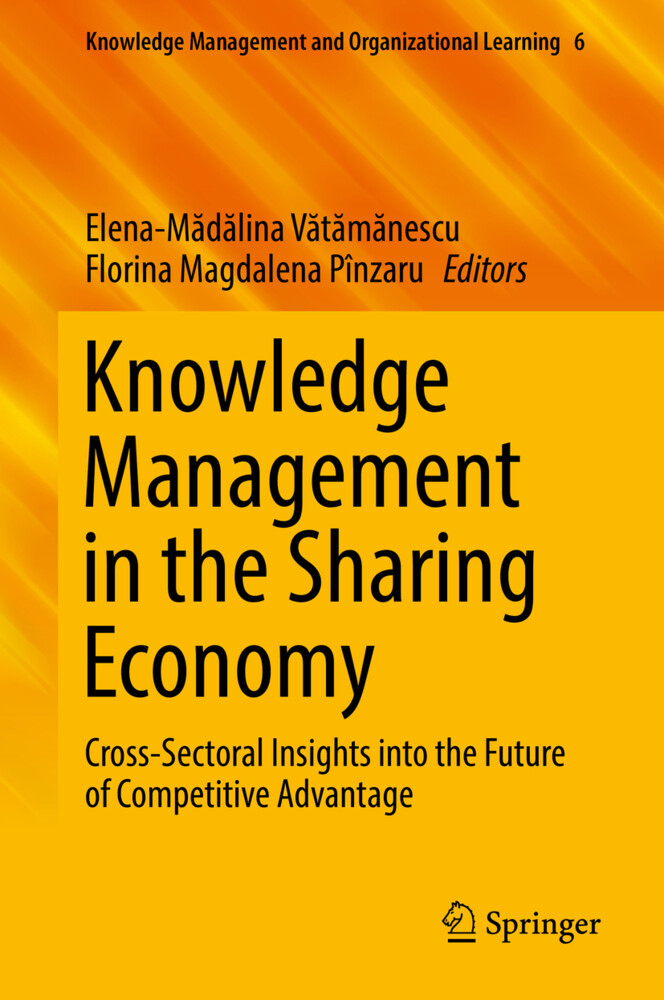 Knowledge Management in the Sharing Economy als...