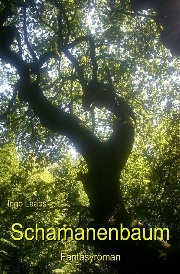 Schamanenbaum als Buch