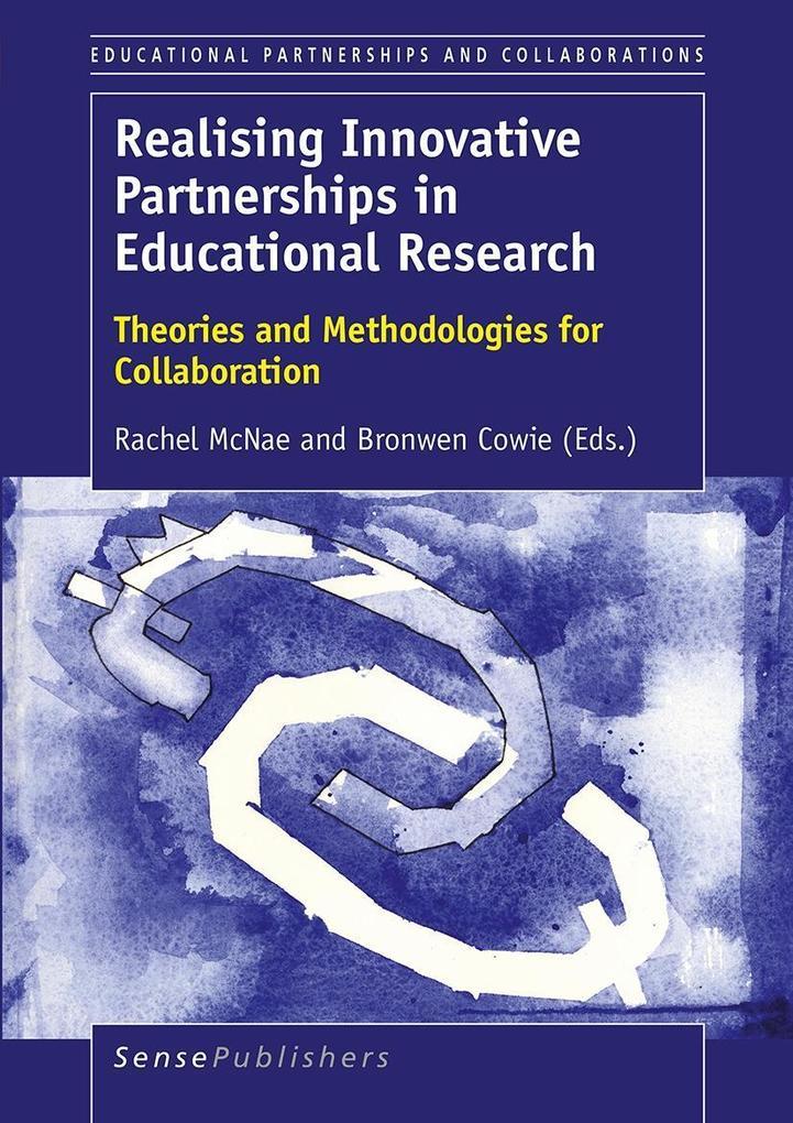 Realising Innovative Partnerships in Educationa...