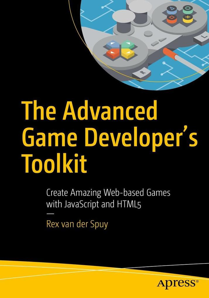 The Advanced Game Developer´s Toolkit als eBook...