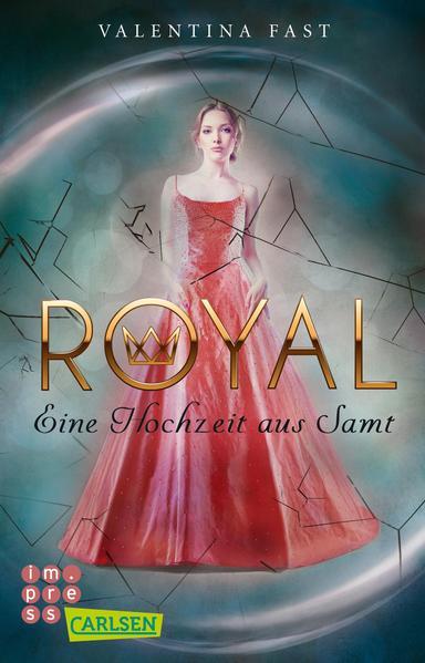 Royal: Eine Hochzeit aus Samt als Taschenbuch