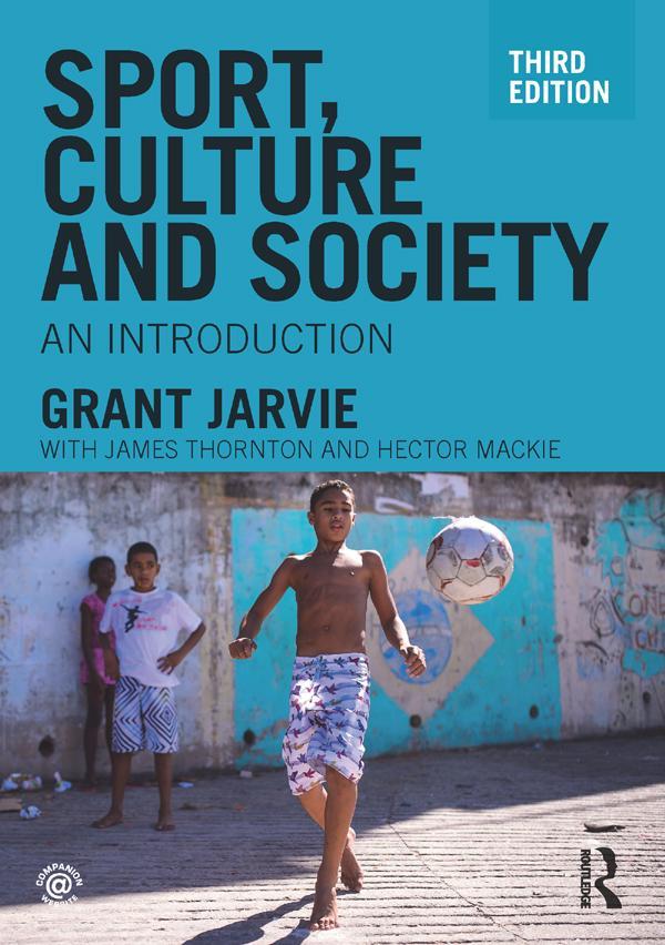 Sport, Culture and Society als eBook Download v...