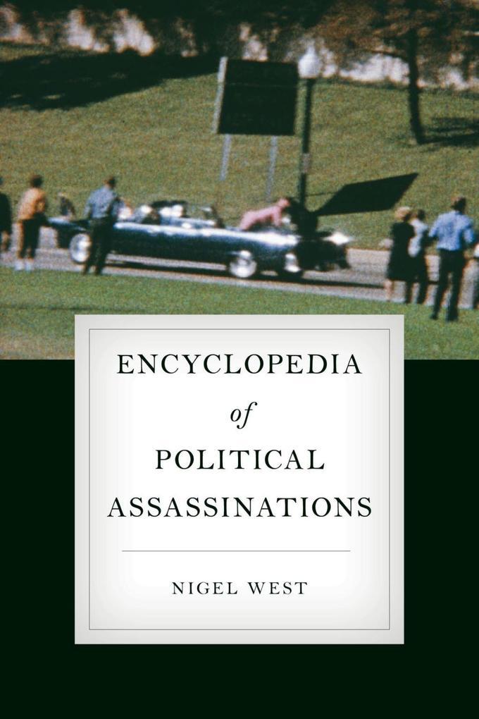 Encyclopedia of Political Assassinations als eB...