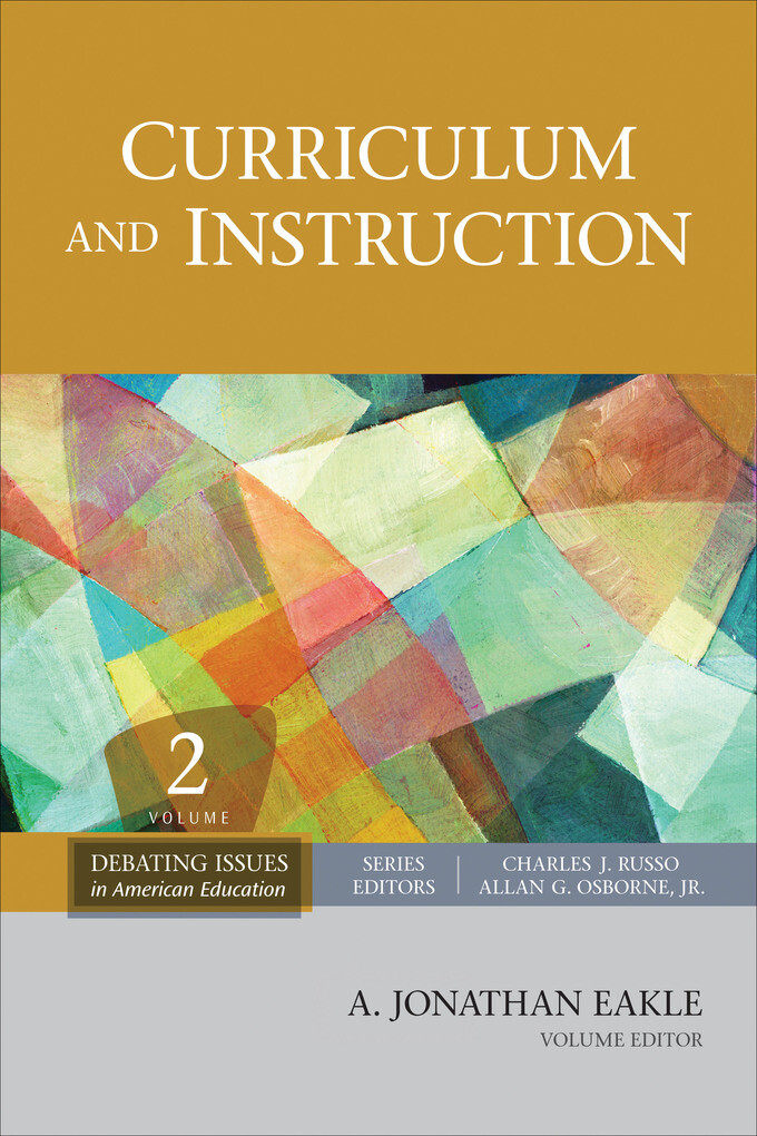 Curriculum and Instruction als eBook Download von