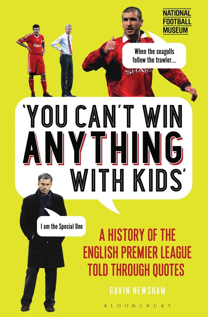You Can´t Win Anything With Kids als eBook Down...