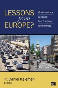 Lessons from Europe? als eBook Download von
