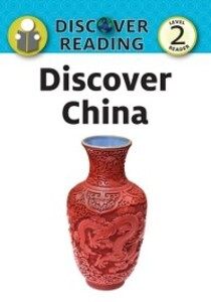 Discover China als eBook Download von Katrina S...