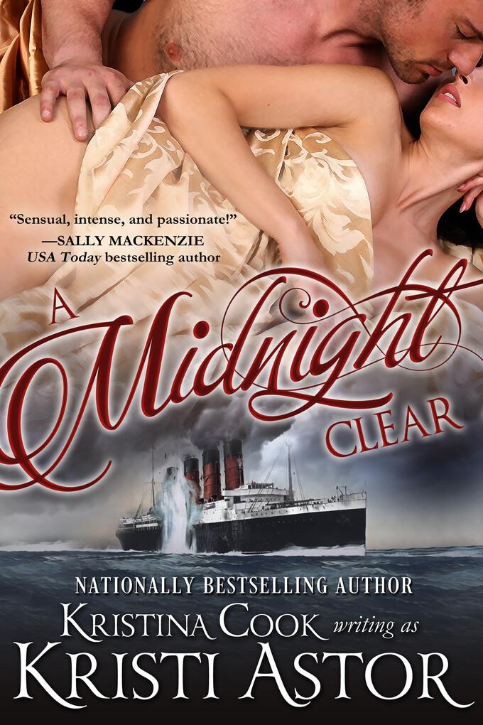 A Midnight Clear als eBook Download von Kristin...