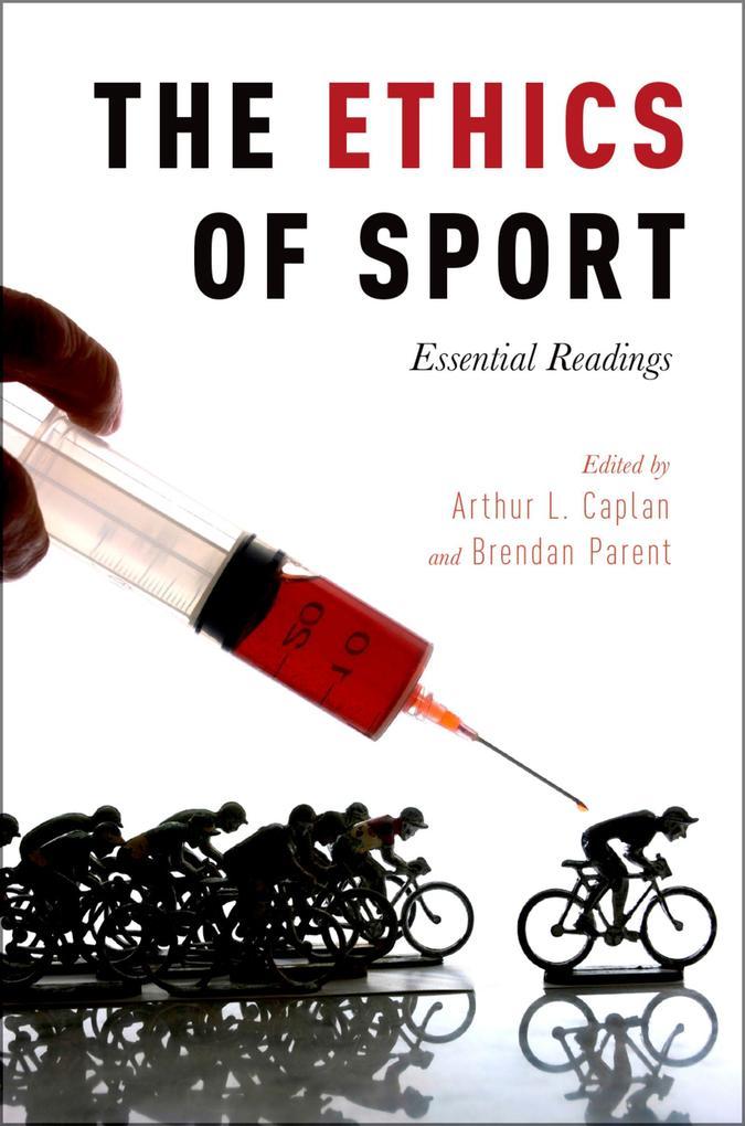 Ethics of Sport als eBook Download von