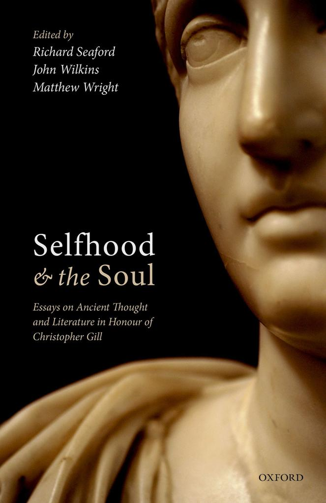 Selfhood and the Soul als eBook Download von
