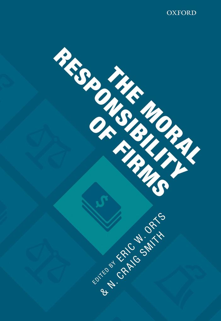 Moral Responsibility of Firms als eBook Downloa...